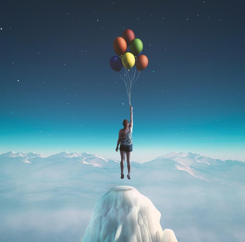 Dá para comandar seus sonhos: entenda o sonho lúcido e como ter um -  13/11/2019 - UOL VivaBem