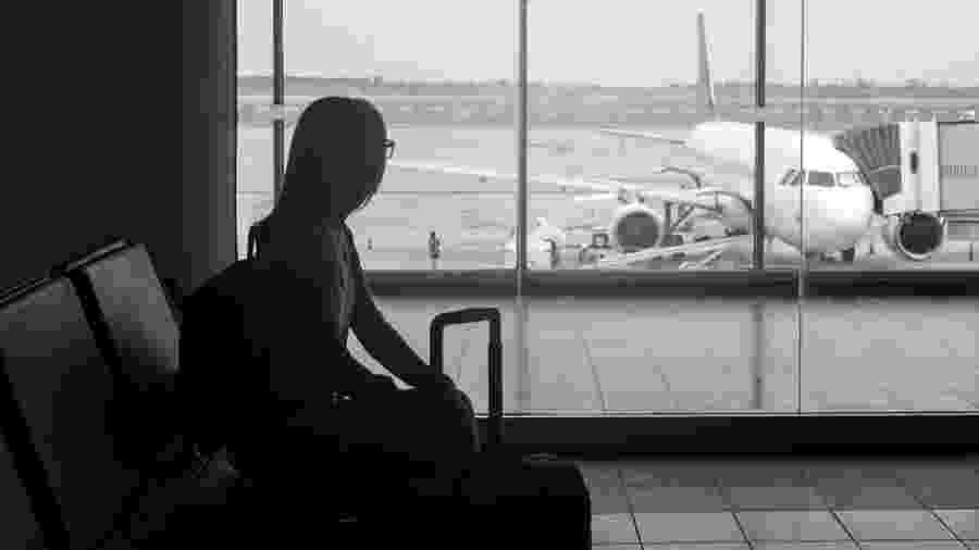 Mulheres que viajam para fazer aborto em países onde ele é legalizado não podem ser processadas criminalmente no Brasil - Getty Images