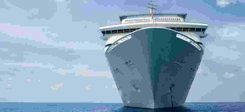 Viagens turísticas a navio movimentaram R$ 2,24 bilhões na economia do país - David Sacks/Getty Images
