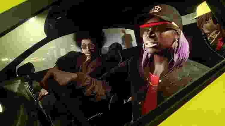 GTA Online Los Santos Tuners - Divulgação/Rockstar - Divulgação/Rockstar