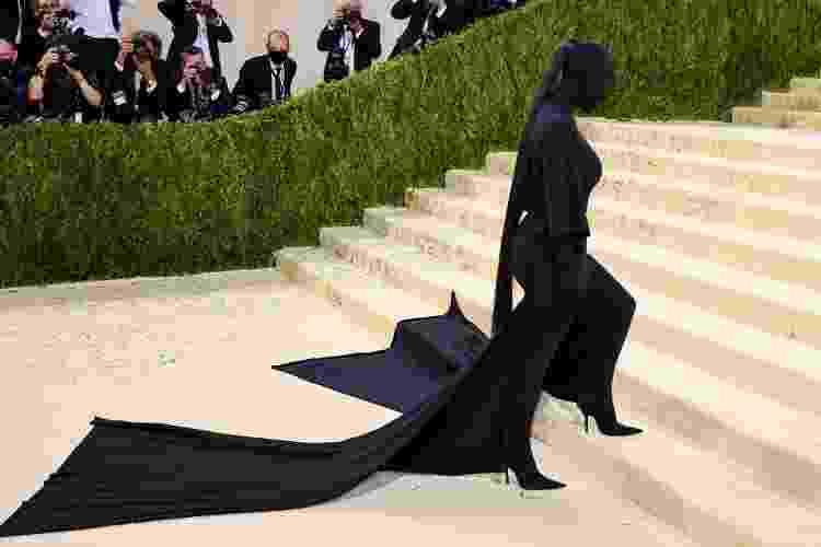 Kim Kardashian | Met Gala 2021 - Getty Images - Getty Images