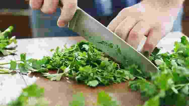 Cheiro verde - KucherAV/Getty Images/iStockphoto - KucherAV/Getty Images/iStockphoto