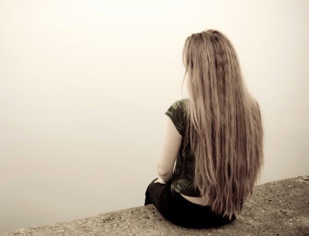 O suicídio é a segunda causa de morte entre jovens de 15 a 29 anos, segundo a OMS - Getty Images
