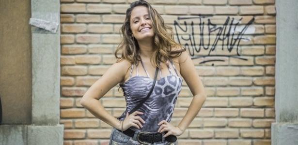 """Amanda de Godoi é Nanda em """"Malhação"""" - Caiuá Franco/TV Globo"""