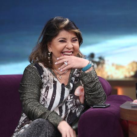 Roberta Miranda  - Antonio Chahestian/Record TV