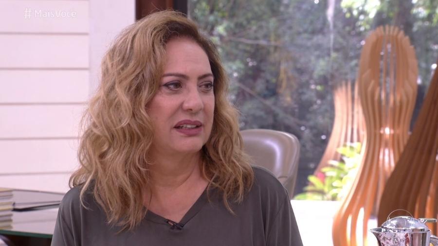 Eliane Giardini - Reprodução/Globo