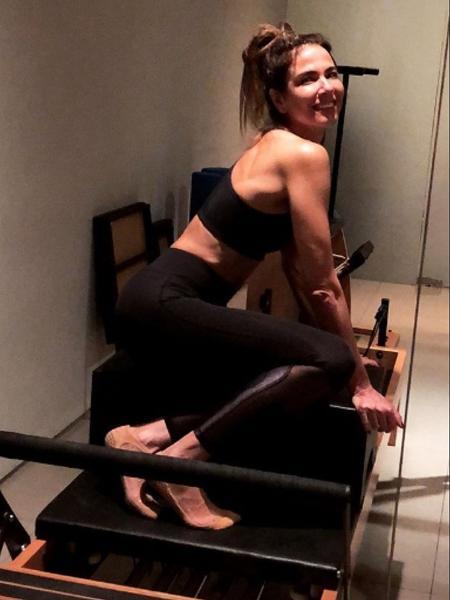 """Luciana Gimenez admite estar """"solteira e na pista"""" - Reprodução/Instagram"""