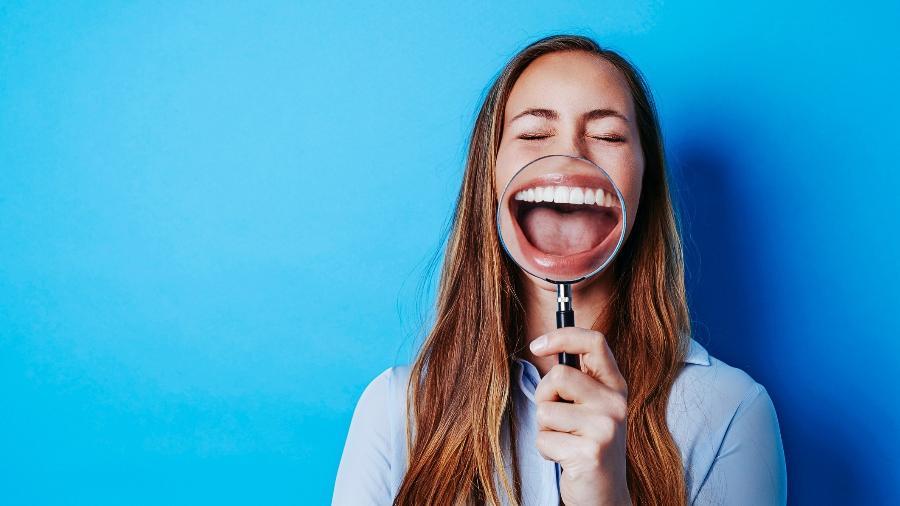 """Os neurotransmissores são produzidos no cérebro e podem """"deixar"""" você feliz, disposto, relaxado - iStock"""