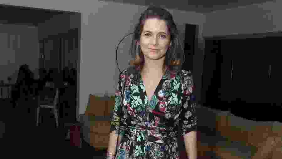 Cláudia Abreu é uma das protagonista da série Desalma - Marcos Ferreira/Brazil News