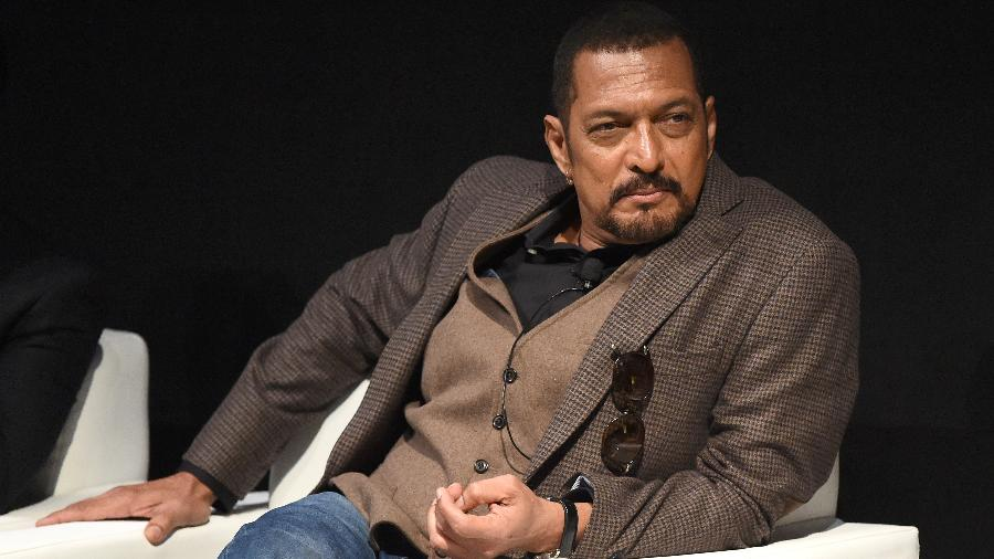 O ator indiano Nana Patekar - Gareth Cattermole/Getty Images