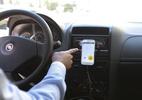 Nova função da Uber identifica situações de risco e aciona segurança do app (Foto: Robson Ventura/Folhapress)