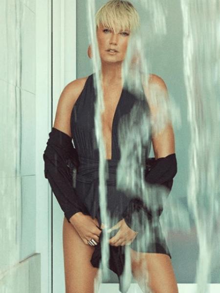 Xuxa já está com o ano de 2019 todo programado - Reprodução/Instagram
