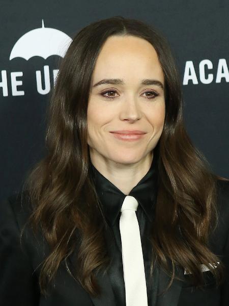 Ellen Page se assumiu lésbica em 2014 - Michael Tran/FilmMagic/Getty Images