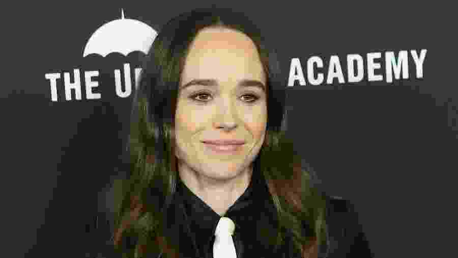 "Os fãs questionaram o que aconteceria com a personagem Vanya em ""The Umbrella Academy"" - Michael Tran/FilmMagic/Getty Images"
