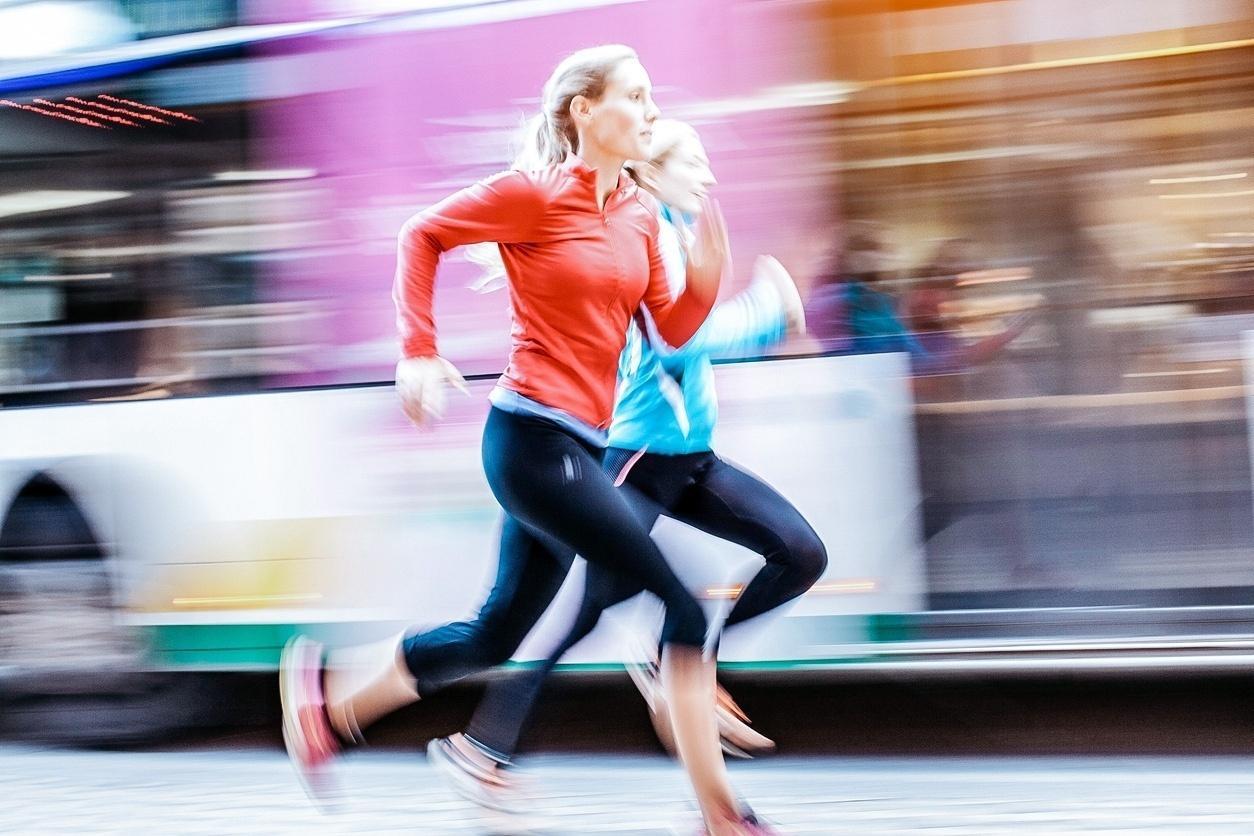Corpo se adapta ao esforço prolongado e queima menos calorias