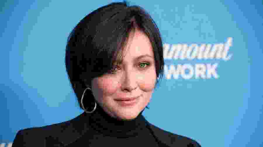 Shannen Doherty - Earl Gibson III/Getty Images