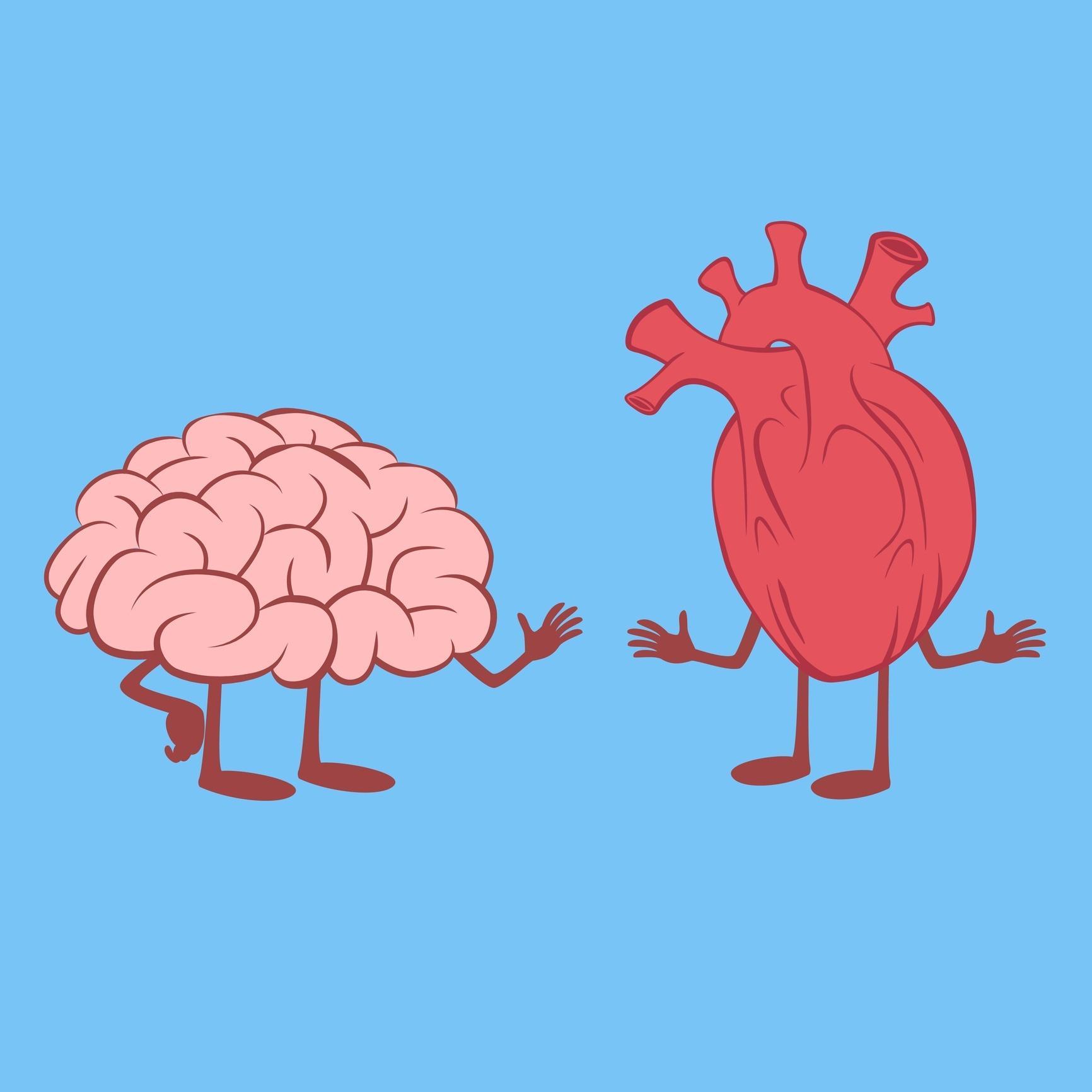 O que acontece com o seu cérebro quando você está apaixonado?