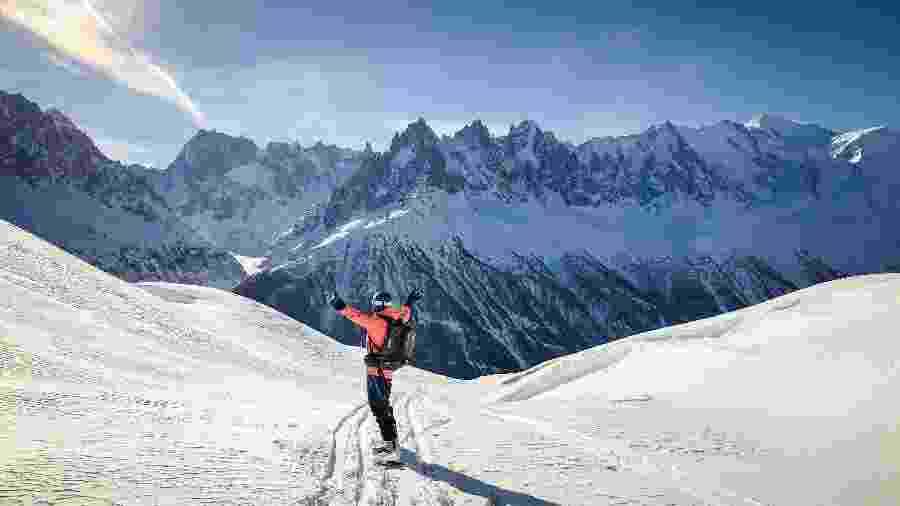 Chamonix-Mont Blanc (França) - Office de Tourisme Vallée de Chamonix/Morgane Raylat