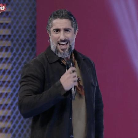 Marcos Mion apresenta final de A Fazenda 2019 - Reprodução/RecordTV