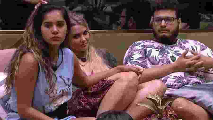 BBB 20: Brothers especulam que ex-BBBs devem entrar na casa - Reprodução/Globo