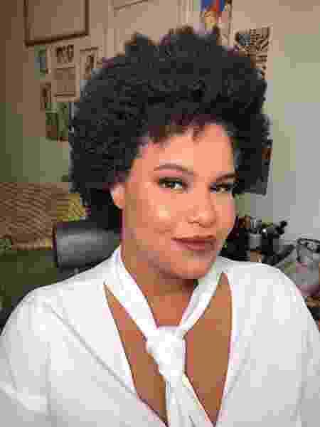 Laila Marques - Arquivo Pessoal - Arquivo Pessoal