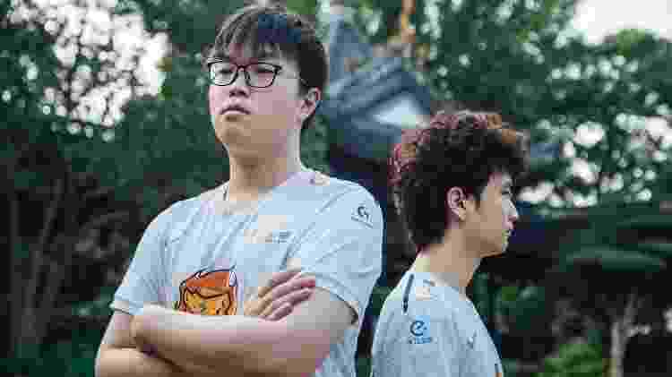 Suning Mundial LoL 2020 League of Legends - David Lee/Riot Games - David Lee/Riot Games