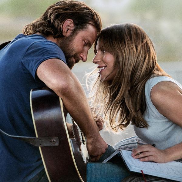"""""""Nasce Uma Estrela"""", filme com Lady Gaga e Bradley Cooper"""
