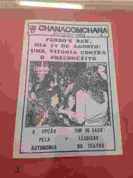 Chana com chana - Alan de Faria - Alan de Faria