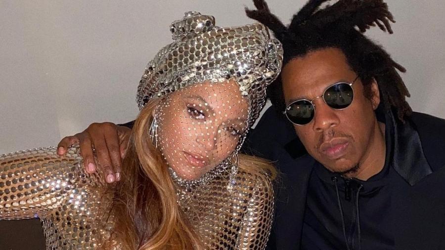 Imóvel de Beyoncé e Jay-Z pega fogo em Nova Orleans, Estados Unidos - Reprodução/Instagram