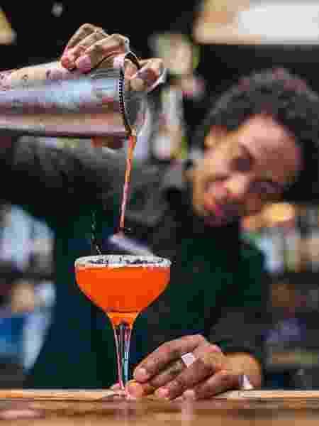 Barman - Pekic/Getty Images - Pekic/Getty Images