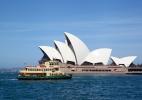 Sydney é eleita a cidade mais amigável do mundo - Rafael Alvez/UOL