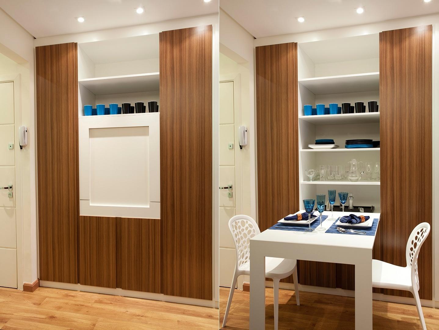 Armario De Cozinha Que Vira Mesa # Beyato com> Vários desenhos sobre idéias de design de cozinha