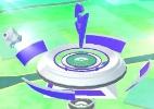 """Moro ou trabalho em um Ginásio de """"Pokémon GO"""" - e agora? - Reprodução/Niantic"""