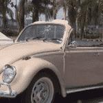 Ator Tonico Pereira coleciona dez carros antigos - Reprodução/TV Globo