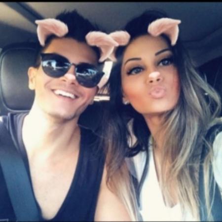 Arthur Aguiar e Mayra Cardi - Reprodução/Instagram/arthuraguiar