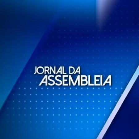 """Vinheta do """"Jornal da Assembleia"""" - Reprodução"""