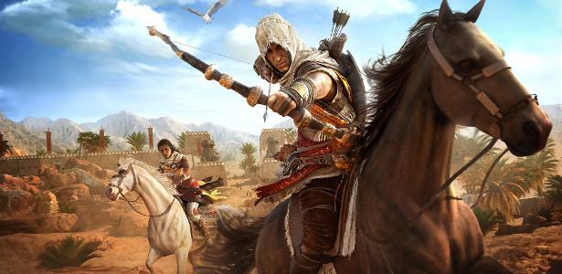 PS5 aceitará quase todos os jogos do PS4, revela chefão da Ubisoft