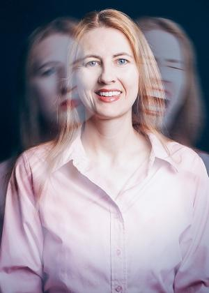 Resultado de imagem para As diferenças entre esquizofrenia, bipolaridade e personalidade dissociativa