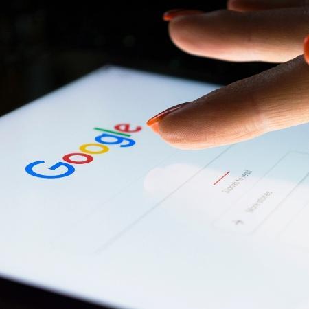 Número de buscas no Google por vagas de emprego no início deste ano foi a menor desde 2014 - Getty Images
