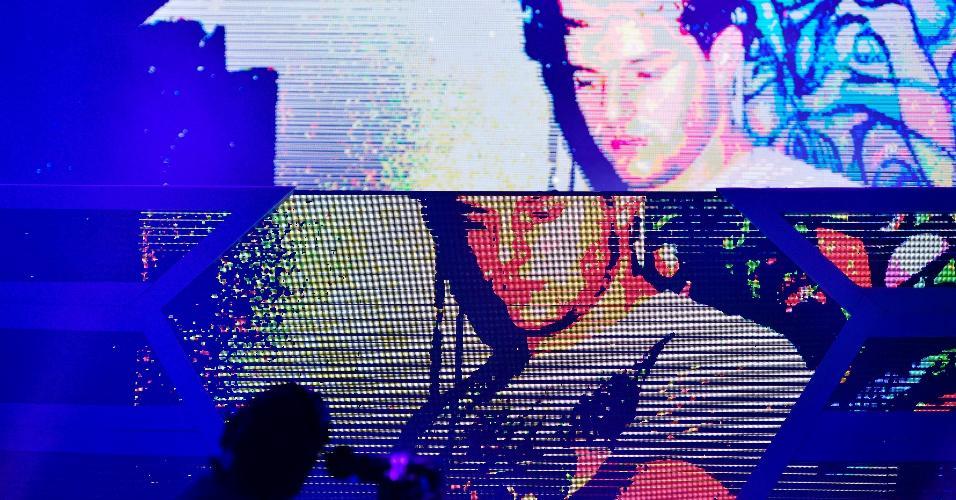 DJ Alok levanta o público do Festival Virada Salvador