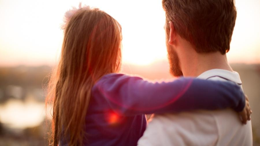 Filha fala da reação ao saber que o pai é trans - Getty Images