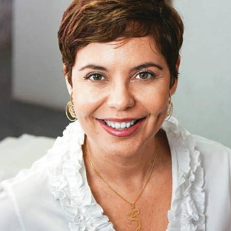 Regina Jordão é dona da loja Pello Menos  - Arquivo Pessoal