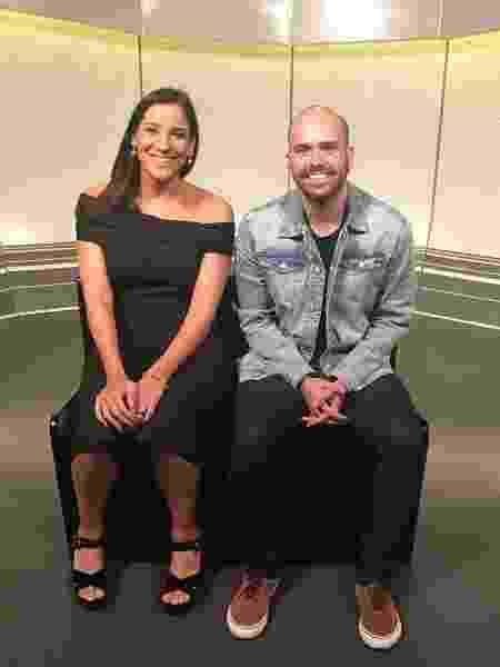 Willian Corrêa vai reassumir a direção de jornalismo da TV Cultura