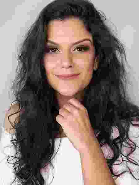 Marina Smith criou uma marca própria de beleza e vende na internet - Reprodução/Instagram