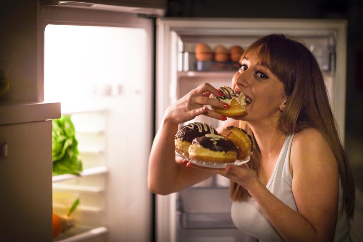 Sempre com fome? Listamos 11 motivos que podem explicar - 12/11/2019 - UOL  VivaBem