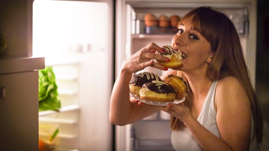 Fome pode ser emocional ou ligada a problemas de saúde: te ajudamos a entender - iStock