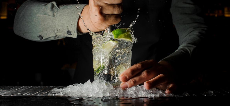 Meio esquecida com a febre do gim, a vodca ainda pode reinar nos bons drinques - Getty Images
