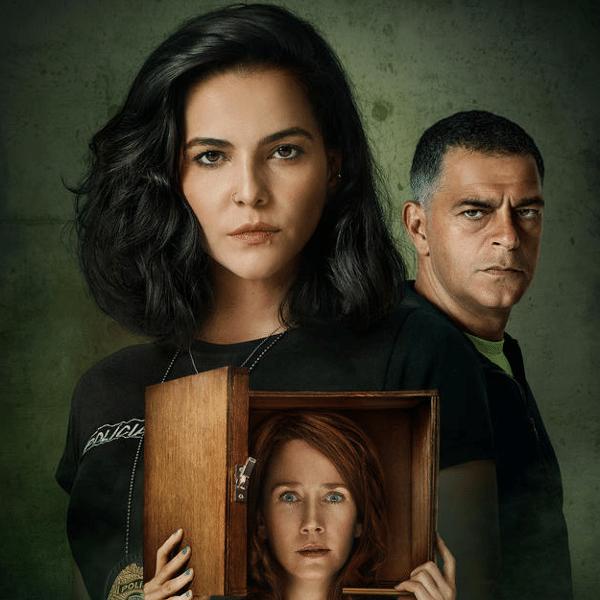 """""""Bom Dia, Verônica"""", série com atores brasileiros, é uma das novidades para o próximo mês"""