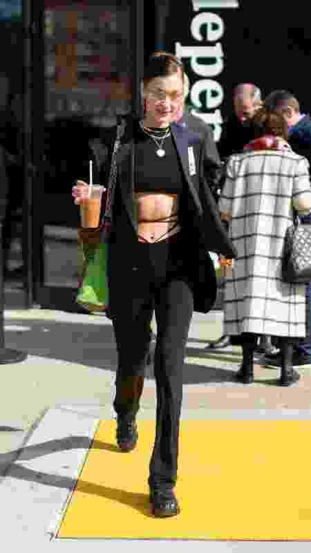 Bella Hadid - Gotham/GC Images - Gotham/GC Images