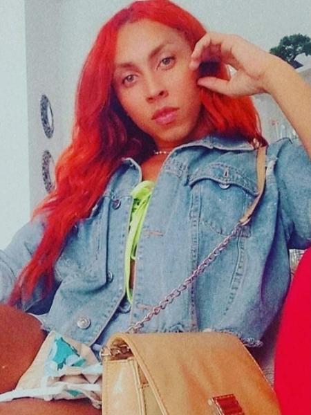Lorena Muniz, de 25 anos - Reprodução/Instagram